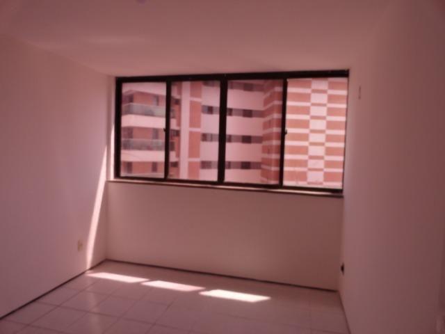 AP0159 - Apartamento 80m², 3 Quartos, 1 Vaga, Ed. Sol Maior, Mucuripe, Fortaleza - Foto 15