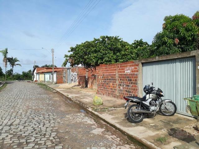 Casa a venda Parque Brasil