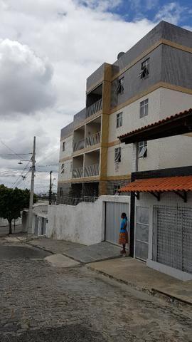 Apartamento, 3 quartos, Bairro-Palmeira, Campina Grande-PB