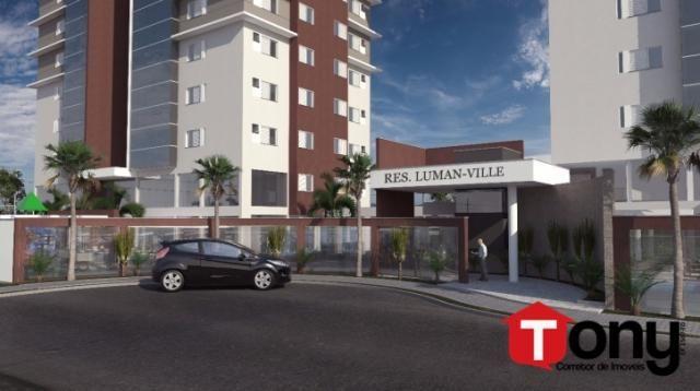 Lançamento Residencial LUMAN VILLE quadra 110 Norte