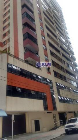 Apartamento, Centro, Balneário Camboriú-SC
