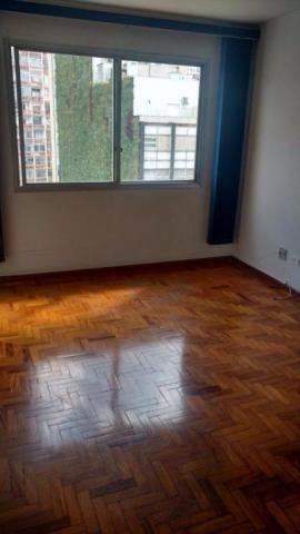 Apartamento residencial para locação, Campos Elíseos, São Paulo.