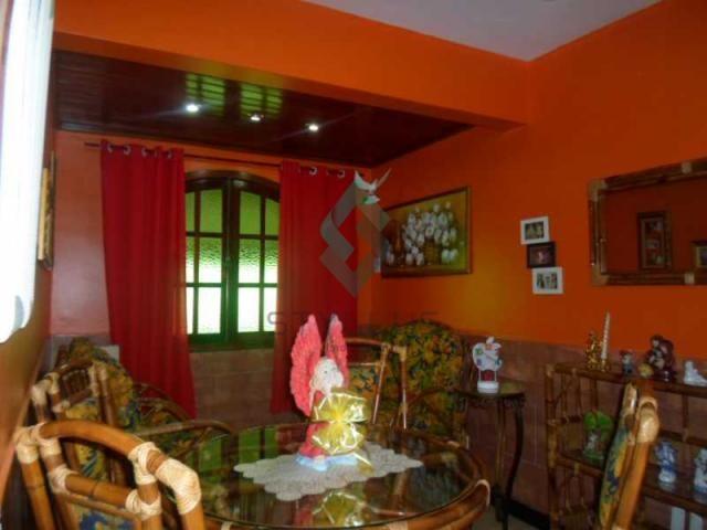 Apartamento à venda com 3 dormitórios em Méier, Rio de janeiro cod:M6137 - Foto 4