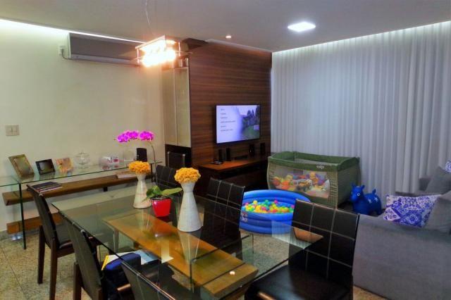 Apartamento 3 quartos no Castelo à venda - cod: 209128