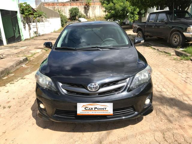 Toyota - Corolla 2.0 XRS - 2013