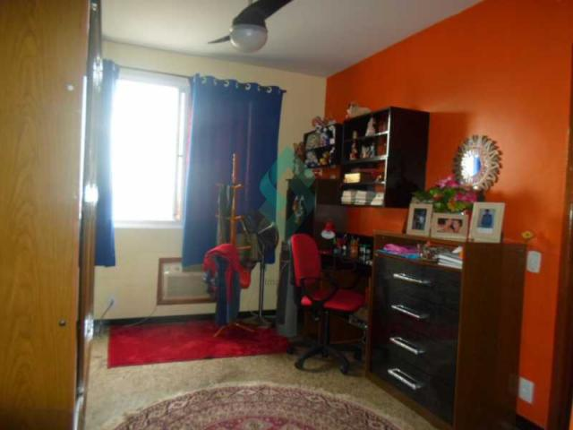 Apartamento à venda com 3 dormitórios em Méier, Rio de janeiro cod:M6137 - Foto 8