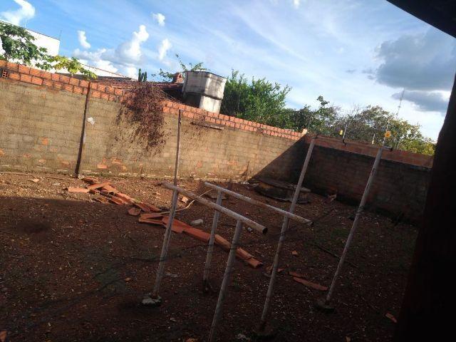 Casa em formoso do Araguaia