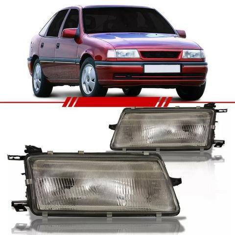 Farol para GM / Vectra GLS / GSI a partir 1993 a 1996 / Antigo