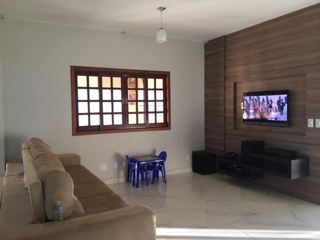 Sérgio Soares vende: Excelente casa no Cond. Beija Flor -Ponte Alta Norte - Foto 2
