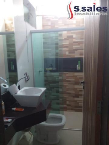 Casa à venda com 4 dormitórios em Setor habitacional vicente pires, Brasília cod:CA00312 - Foto 18