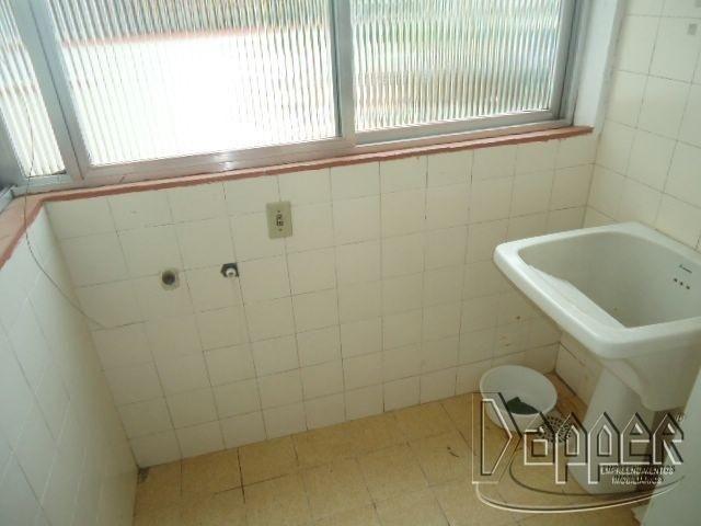 Apartamento à venda com 2 dormitórios em Guarani, Novo hamburgo cod:12512 - Foto 6