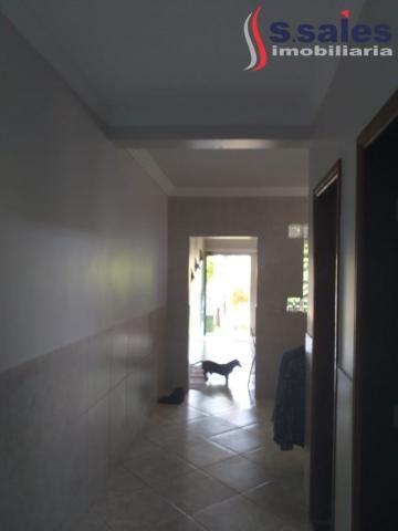 Casa à venda com 4 dormitórios em Setor habitacional vicente pires, Brasília cod:CA00312 - Foto 9