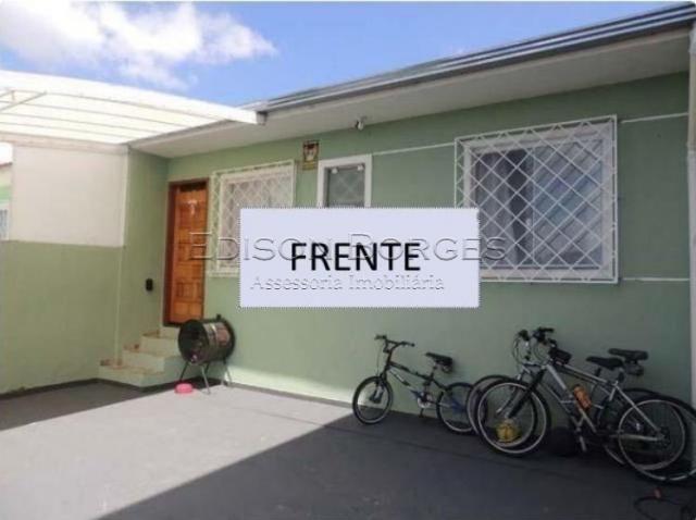 Casa de condomínio à venda com 3 dormitórios em Campo pequeno, Colombo cod:EB-4088 - Foto 15