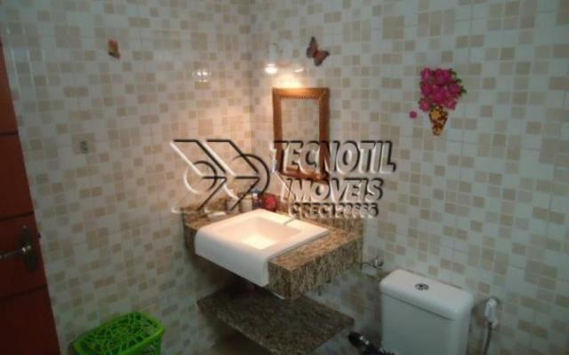 Lindo Sobrado - Condomínio Madre Vilac - Valinhos SP - Foto 4