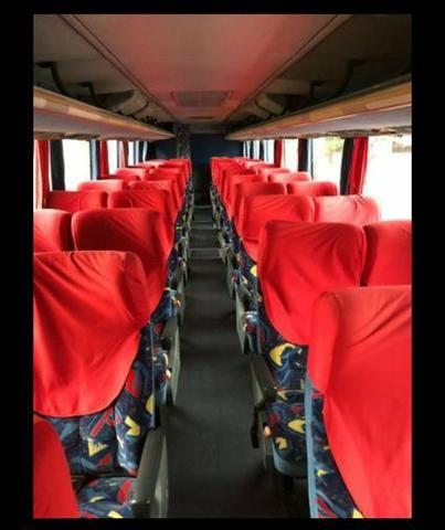 Ônibus Marcopolo Paradiso G6 1200 - Foto 4