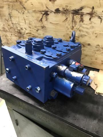 Comando hidraulico novo Rexroth - Foto 3