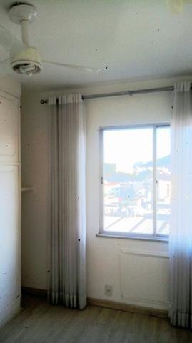 Rua Antonio Basílio , 03 dormitórios , dep de empregada e vaga escriturada - Foto 6