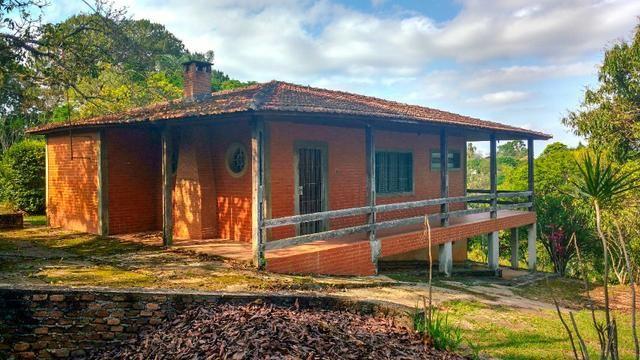 Chácara 4200 m² Atibaia Ac. Permuta. Cód. JEB-9