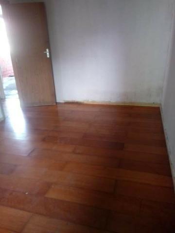 REF. 2494 Terreno com Casa Stúdio - Capela Velha