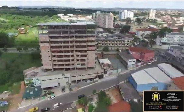 Apartamento Parcelado no centro de Caldas Novas - Flat a Venda no bairro Vila Ol... - Foto 10