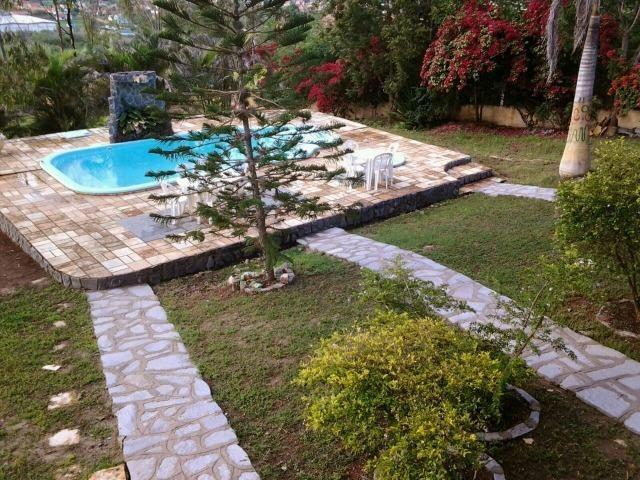Chácara em Gravatá-PE Com área do terreno de 4.800m R$590mil REF.287 - Foto 17