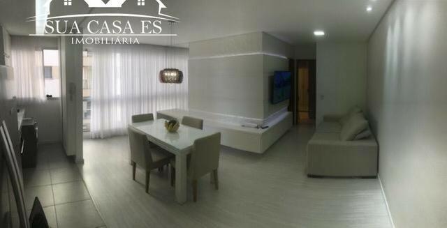 Apartamento 02 quartos suite Canadense -Sol manhã -Reserva Parque- Valparaíso - Foto 14