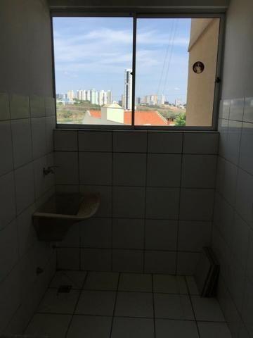 Apartamento de 2 quartos, próximo do Parque das Águas, Cuiabá - Foto 2