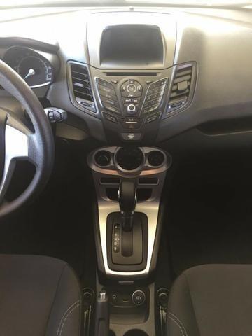 New Fiesta Sedan SE 1.6 16V 2017 - Foto 6