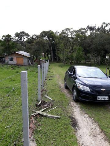 Chácara pra lazer/ mora/ com 5.000,35 m² só R$234.900,00 - Foto 10