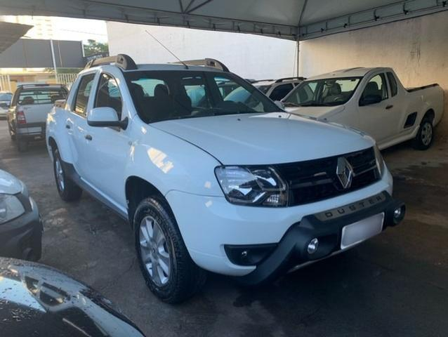 Renault Duster Oroch Dynamique 1.6 2017\17