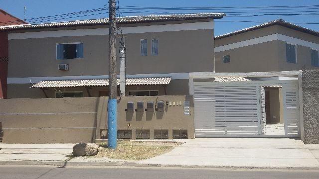 Casa duplex com 02 suítes- Trindade - São Gonçalo