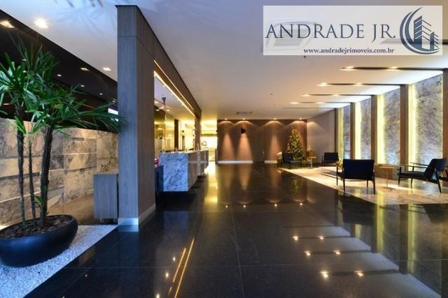 Sala comercial no melhor do bairro Aldeota, localização privilegiada e perto de tudo - Foto 2