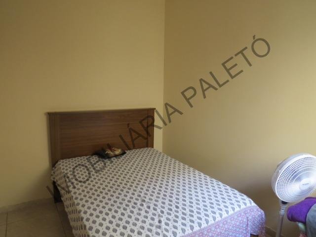 REF 163 Casa 4 dormitórios, excelente localização - Foto 13