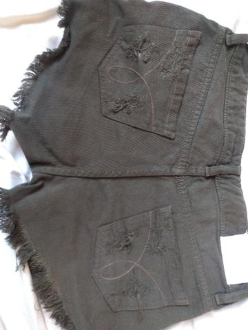 Short jeans da Calvin Klein - Foto 2