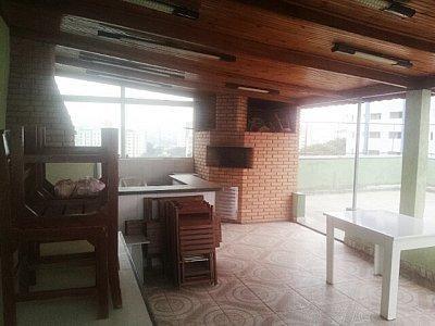 Apartamento para alugar com 2 dormitórios em Rudge ramos, Sao bernardo do campo cod:7327 - Foto 6