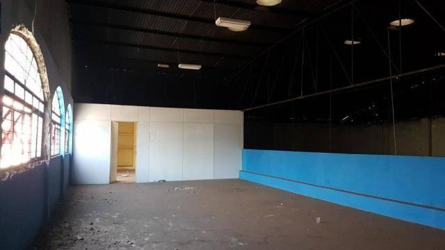 Barracão para alugar, 690 m² por R$ 15.000,00/mês - Vila Nova - Presidente Prudente/SP - Foto 9