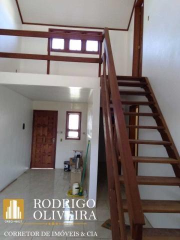 Casa à venda com 2 dormitórios em Presidente, Imbe cod:383 - Foto 12