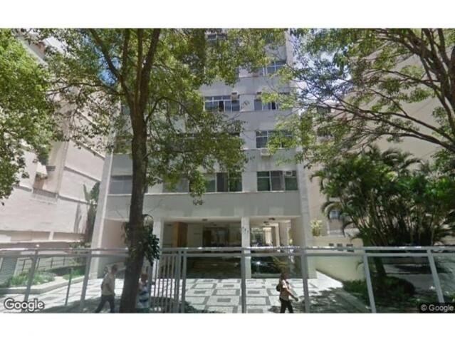 Apartamento à venda com 3 dormitórios em Ipanema, Rio de janeiro cod:1L17743I138531