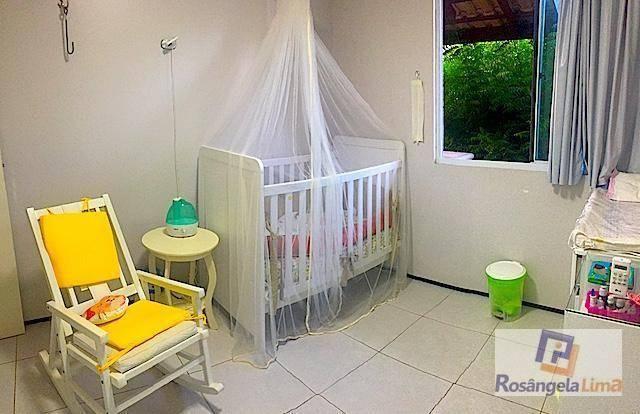 Casa com 3 dormitórios à venda, 142 m² por r$ 430.000,00 - lagoa redonda - Foto 17