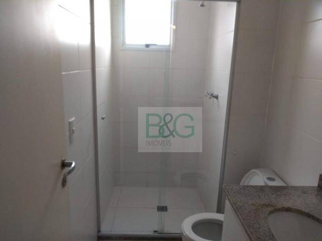 Apartamento com 3 dormitórios para alugar, 76 m² por r$ 2.200/mês - vila formosa - são pau - Foto 14