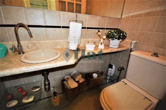 Apartamento à venda com 3 dormitórios cod:FLAP30088 - Foto 9