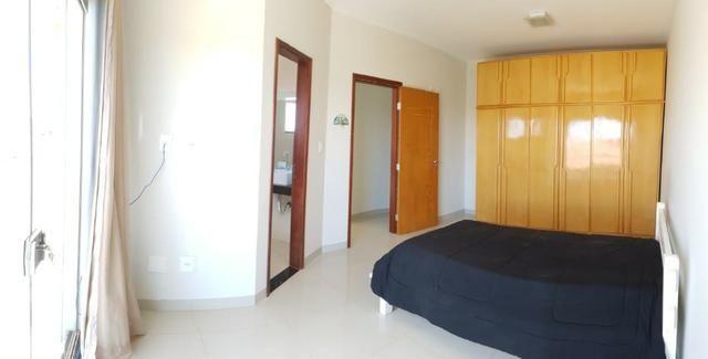 Samuel Pereira oferece: Casa 3 Suites Sobradinho Alto da Boa Vista Moderna Escriturado - Foto 11