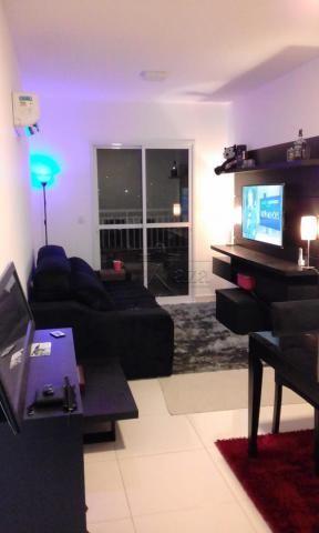 Apartamento para alugar com 3 dormitórios em Vila ema, Sao jose dos campos cod:L31343UR