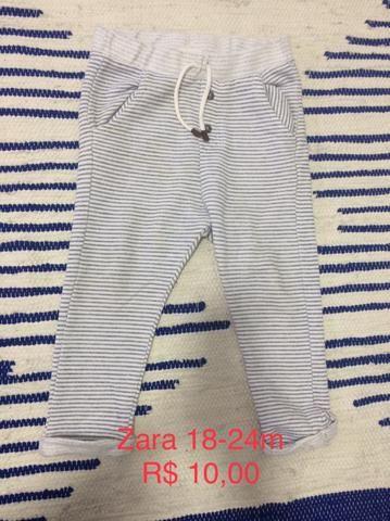 Vendo diversas roupas menino - Foto 5