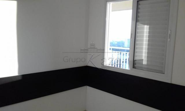 Apartamento para alugar com 3 dormitórios em Vila ema, Sao jose dos campos cod:L31343UR - Foto 15