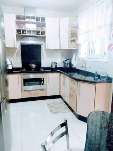 Apartamento à venda com 3 dormitórios em Anita garibaldi, Joinville cod:V40510 - Foto 9