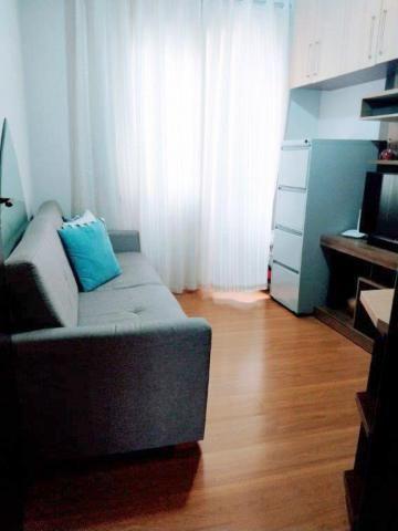 Apartamento à venda com 3 dormitórios em Anita garibaldi, Joinville cod:V40510 - Foto 17