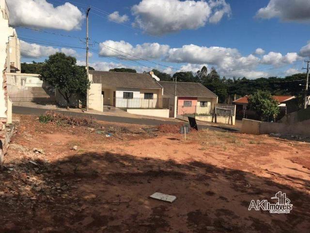 8046 | Terreno à venda em Centro, Nova Esperança - Foto 2