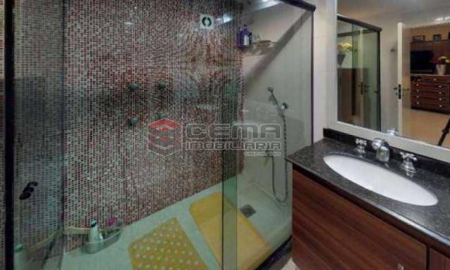Apartamento à venda com 4 dormitórios em Flamengo, Rio de janeiro cod:LACO40121 - Foto 16
