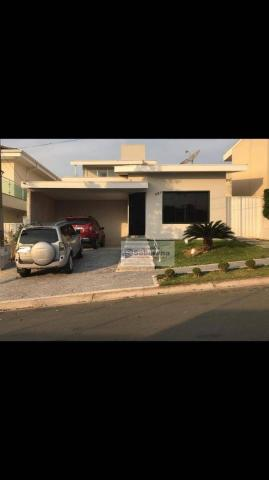 Casa com 4 dormitórios à venda, 340 m² por r$ 900.000,00 - swiss park - campinas/sp